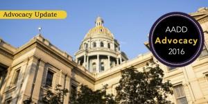 Legislative agenda 2016