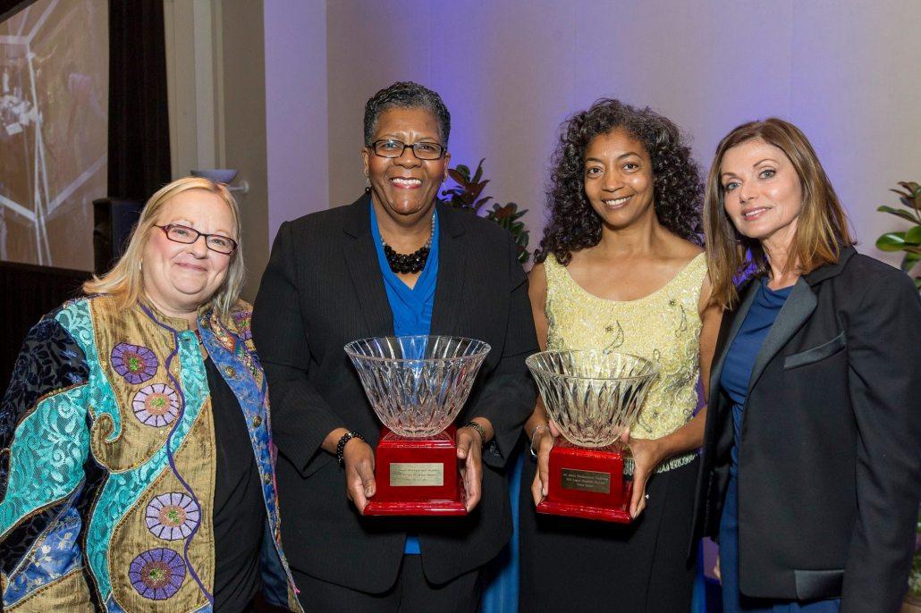 Legacy Winners 2014