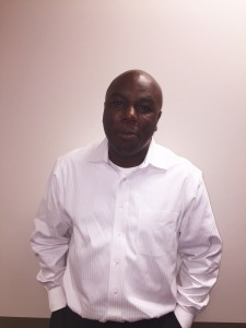 Melvin Cohen, Family Support Outreach Manager