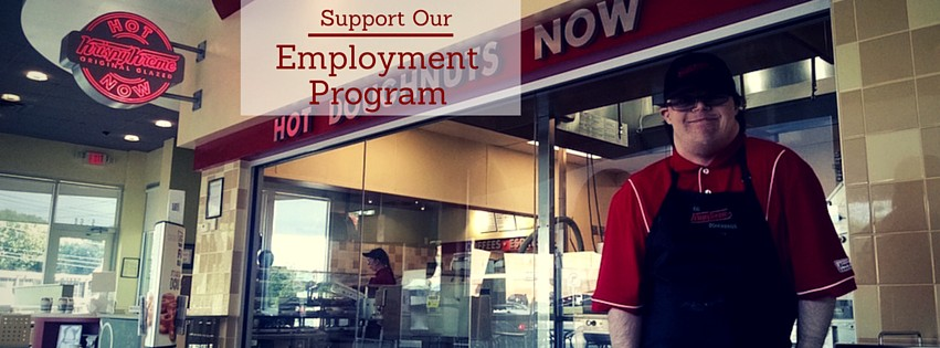 Support Our Employment Services