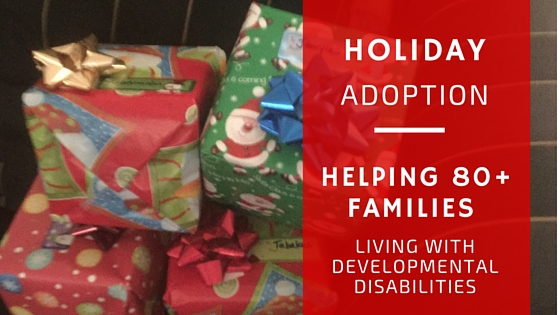 Holiday Adoption Blog