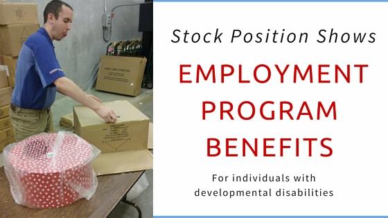 Employment blog titles